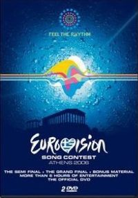 Cover  - Eurovision Song Contest - Athen 2006 [DVD]